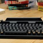 【欲望】タイプライターみたいなキーボード