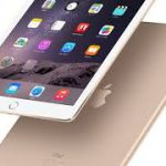 【買い物】ipad air2 128GB